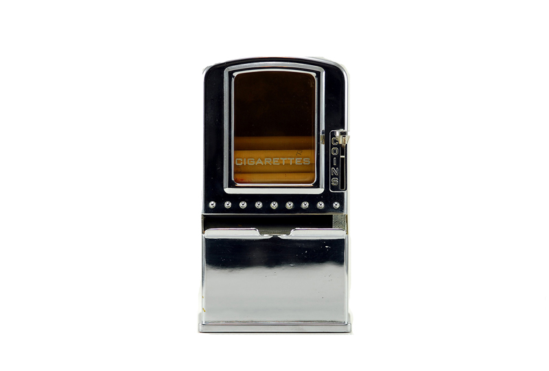 napco inc. cigarette dispenser