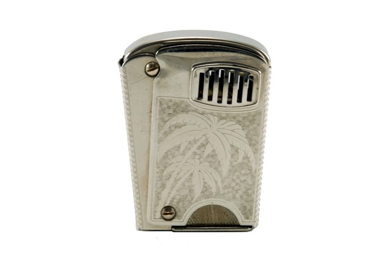 vintage imco 1935 saftey 4200 cigarette lighter 2